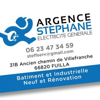 Argence Stephanne - Fuilla
