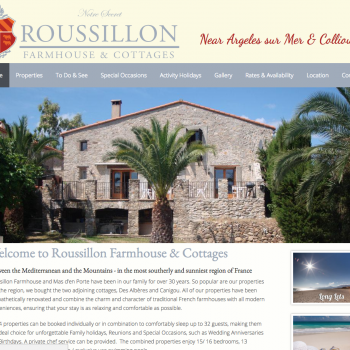 Roussillon Farmhouse - Villelongue del Monts