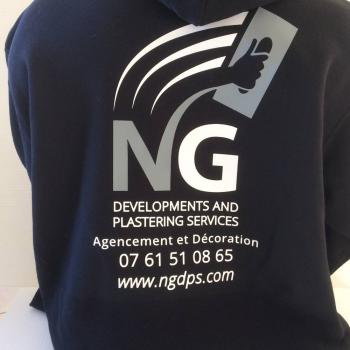 NG Developments & Plastering