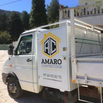 Amaro Construction - Baho